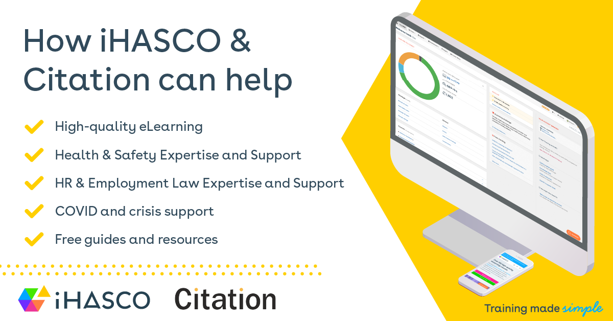 How iHASCO and Citation can help