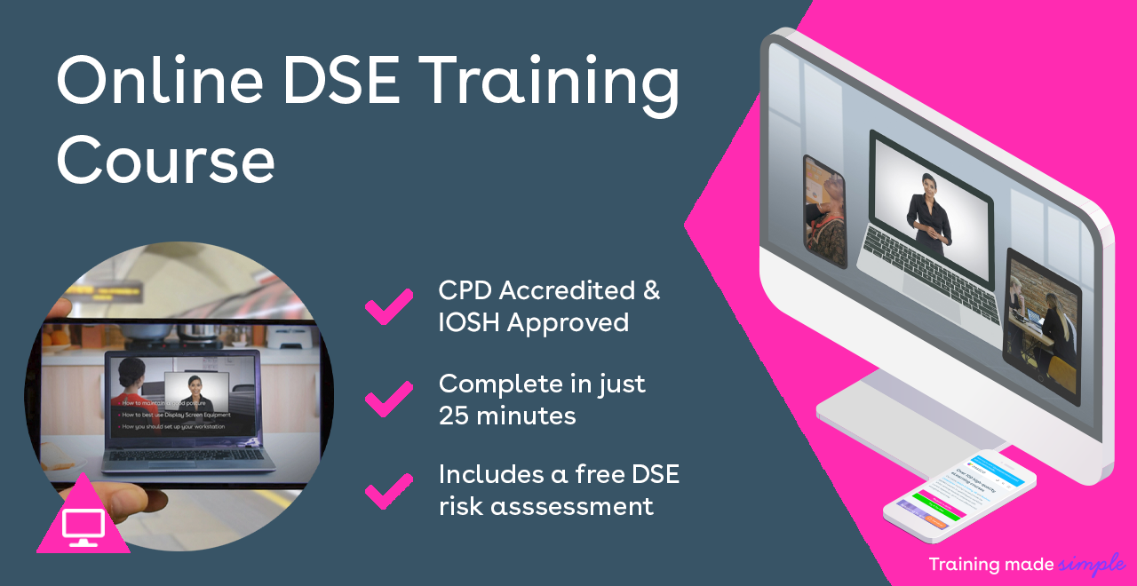 Online DSE Training