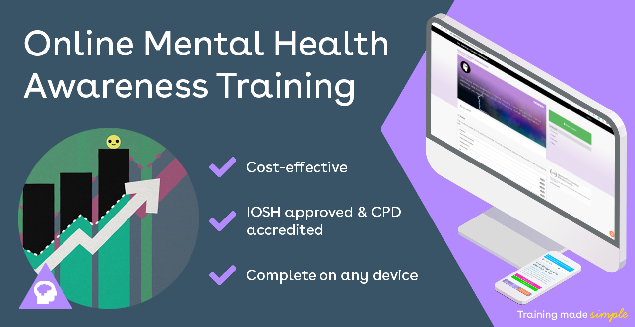 Online Mental Health Awareness Courses