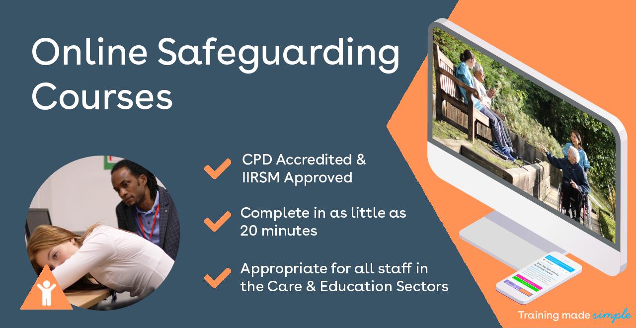 Safeguarding Certificate Courses