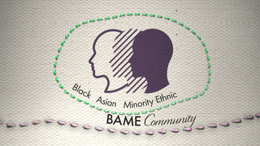 BAME Community icon