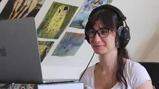A Productive Workspace - Homeworking youtube thumbnail
