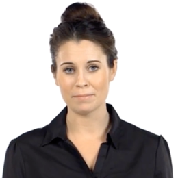 Jessica Jay, a presenter of Fire Awareness Training in Education
