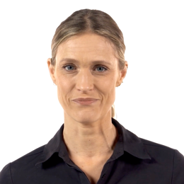Michelle Livings, a presenter of Safeguarding Adults (SOVA) Level 2 Training