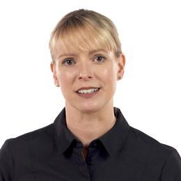 Charlotte Morgan, a presenter of Personal Development in Care Training