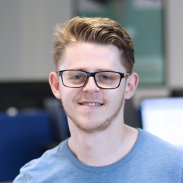 Will Davies staff photo